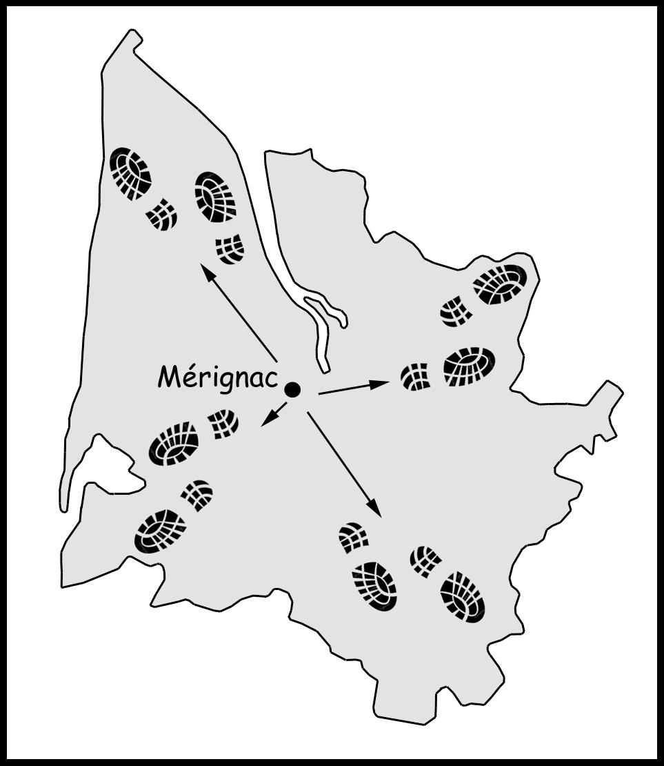 Gironde Pédagogiques Écotouristiques Balades Sorties En Et D9IEH2